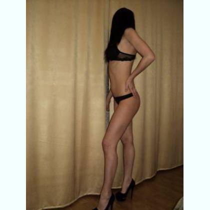 Yasmina_Bled, kiimainen tytöt i Kajaani - 6547